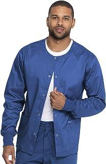 Dickies Genuine Industrial Strength GD300 Unisex Warm-up Jacket
