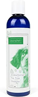 AuraPet: Aromatherapy Tea Tree Shampoo