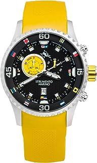 Strumento Marino Porto Cervo Chronograph Watch