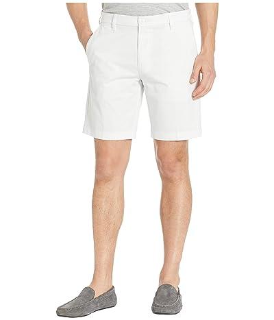 Dockers Supreme Flex Ultimate Shorts (Paper White) Men