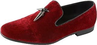 حذاء رجالي بدون كعب من جورجيو بروتيني G-17635