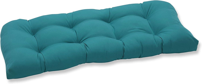 爆安 Pillow Perfect 648279 Outdoor Aquamarine Colefax Indoor 高級な Fortress