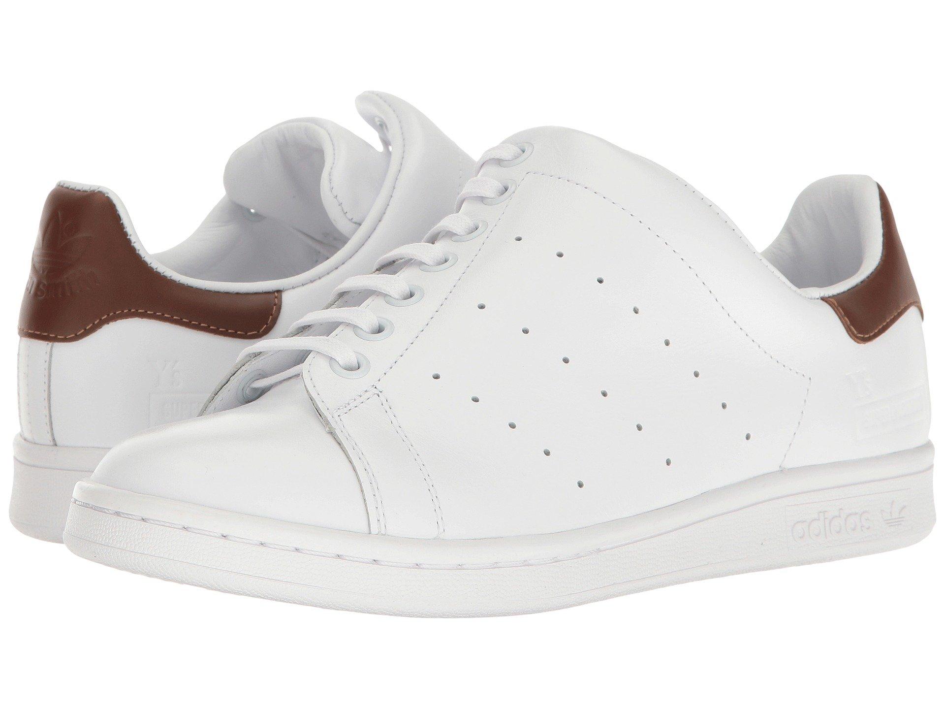Kenzo Blue adidas Originals Edition Diagonal Stan Smith Sneakers B6h0k14N
