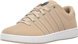 K-Swiss Men's Court Pro II Fashion Sneaker