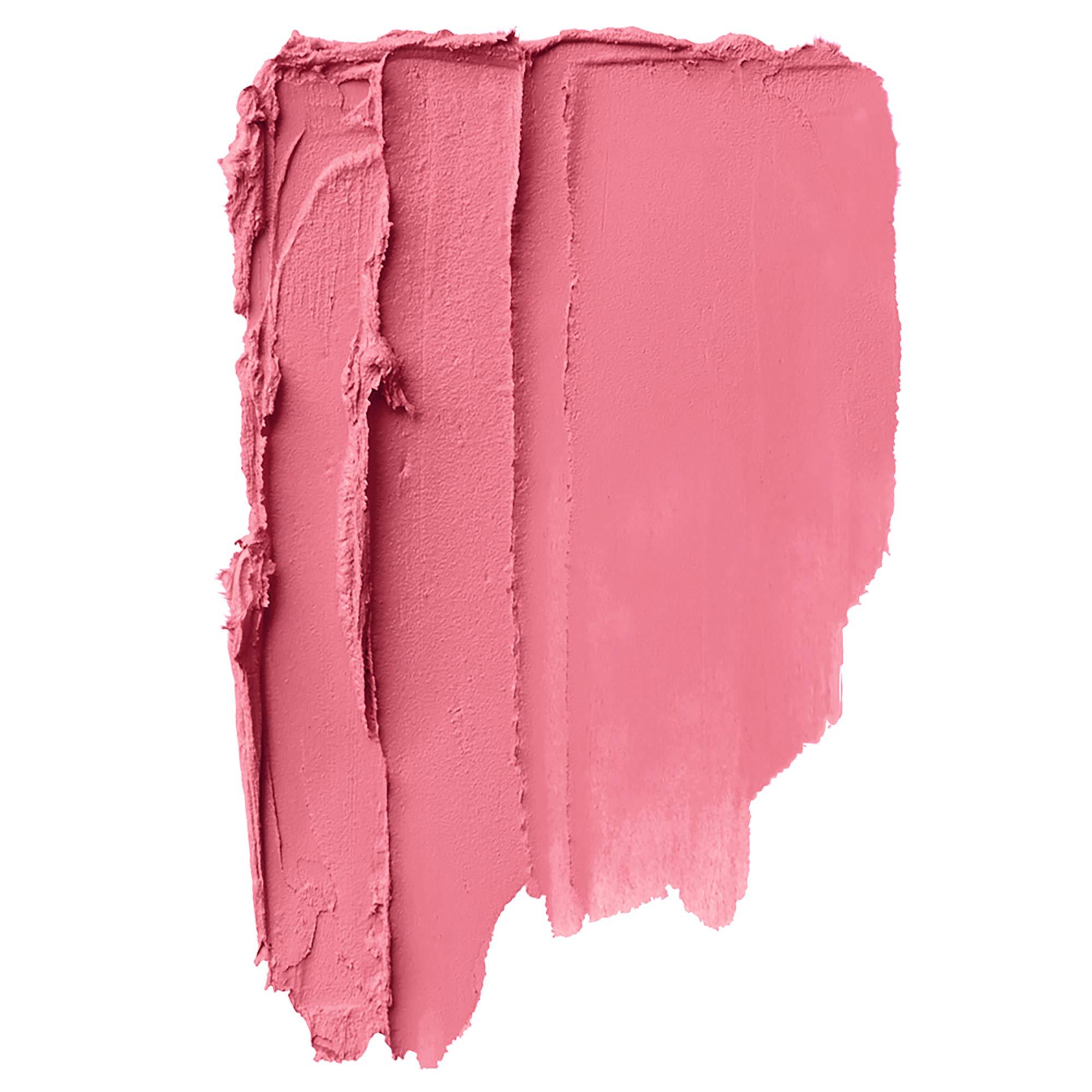 NYX PROFESSIONAL MAKEUP Matte Lipstick - Tea Rose (Mauve-Pink)