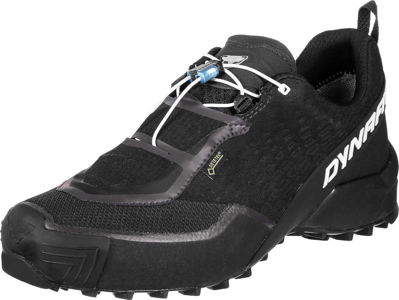 Dynafit hastighet MTN GTX Trail springaning skor skor skor svart  vit  bästa valet