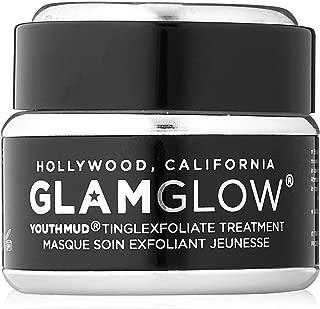 GLAMGLOW YOUTHMUD Mask Tinglexfoliate Treatment (1.7 oz / 50 g)