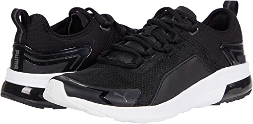 Puma Black/Dark Shadow/Puma White