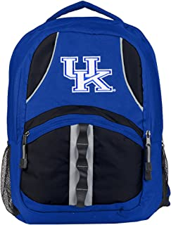 The Northwest Company Officially Licensed NCAA Kentucky Wildcats Captain Backpack, Royal/Black, 18.5