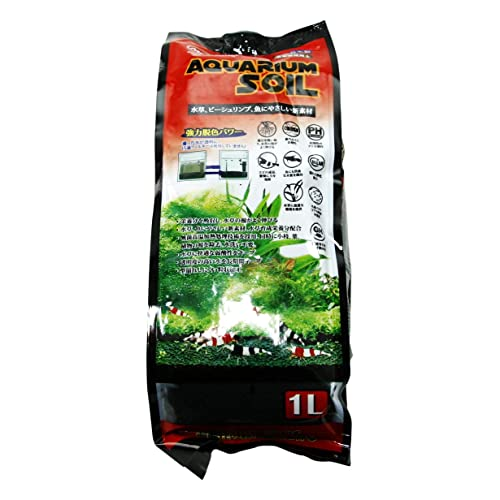 Aquarium Soil Amazon Com