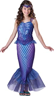 Mysterious Mermaid Costume - Girls