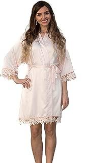 Bridal Robe, Bridesmaid Robe
