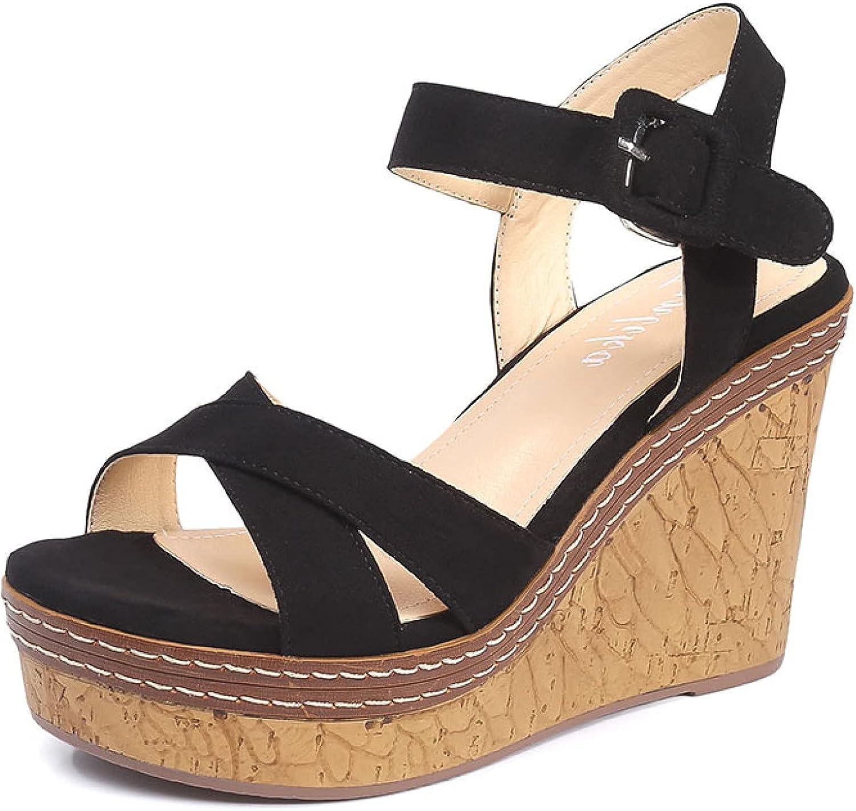 Platform Wedge Sandals for Women Ranking TOP5 Japan Maker New Stylish Open High Pum Heels Toe