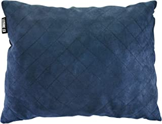 Leisure Co Compressible Foam Camping Pillow - Best Compact Pillows for Sleeping on Camp Trips, Hammocks, Airplane Flights ...