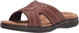 dockers Sunland mens Slide Sandal