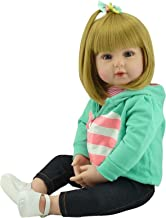 silicone baby doll toddlers