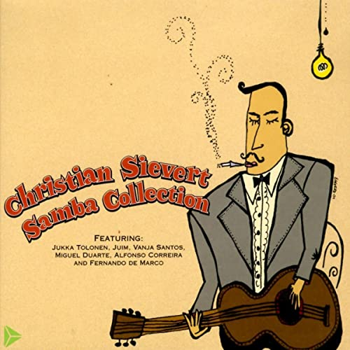 Samba Sim de Christian Sievert & Chuim en Amazon Music ...