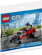 LEGO, CITY, Hot Rod (30354) Bagged