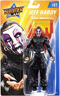 WWE SummerSlam Jeff Hardy Action Figure