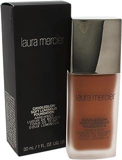 Laura Mercier Candleglow Soft Luminous Foundation - Chestnut for Women - 1 oz