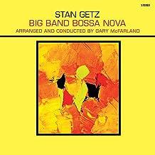 Big Band Bossa Nova (Colored Vinyl) [Vinilo]