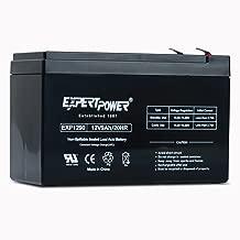 ExpertPower EXP1290 lead_acid_battery