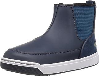 Lacoste Kids  Explorateur Chelsea 317 1 Cai Casual Shoe Sneaker aa5937c847