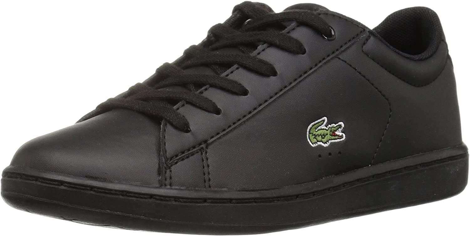 Lacoste Max 66% OFF Kids' Carnaby Translated Evo Sneakers