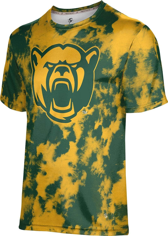 Max 47% OFF ProSphere Baylor University Men's Max 58% OFF Performance T-Shirt Grunge