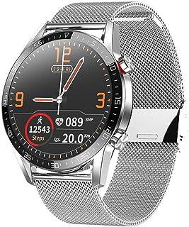 YP Pulsera Inteligente,Smartwatch Mujer,Reloj Inteligente Mujer 1.3