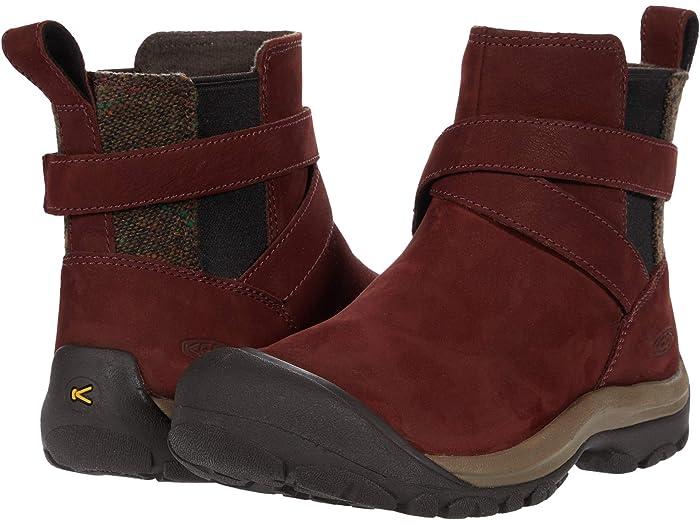 KEEN Kaci II Winter Pull-On Boot