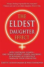The Eldest Daughter Effect: How Firstborn Women – like Oprah Winfrey, Sheryl Sandberg, JK Rowling and Beyoncé – Harness th...