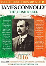 James Connolly Working Class Hero  1916 Easter Rising Christy Moore