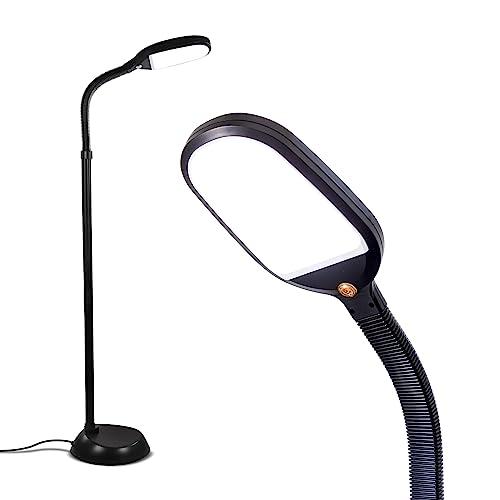 Floor Lamps With Reading Light Amazon Com