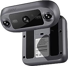 Sponsored Ad - Remo+ DoorCam 2 Wireless Over-The-Door Smart Security Camera with 1080p HD Video, Motion Sensor, 2-Way Talk...
