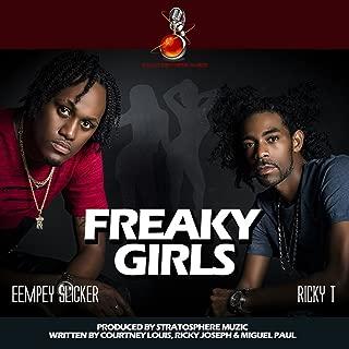 Freaky Girls (feat. Eempey Slicker)