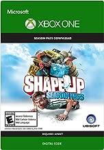 Shape-Up Season Pass - Xbox One Digital Code