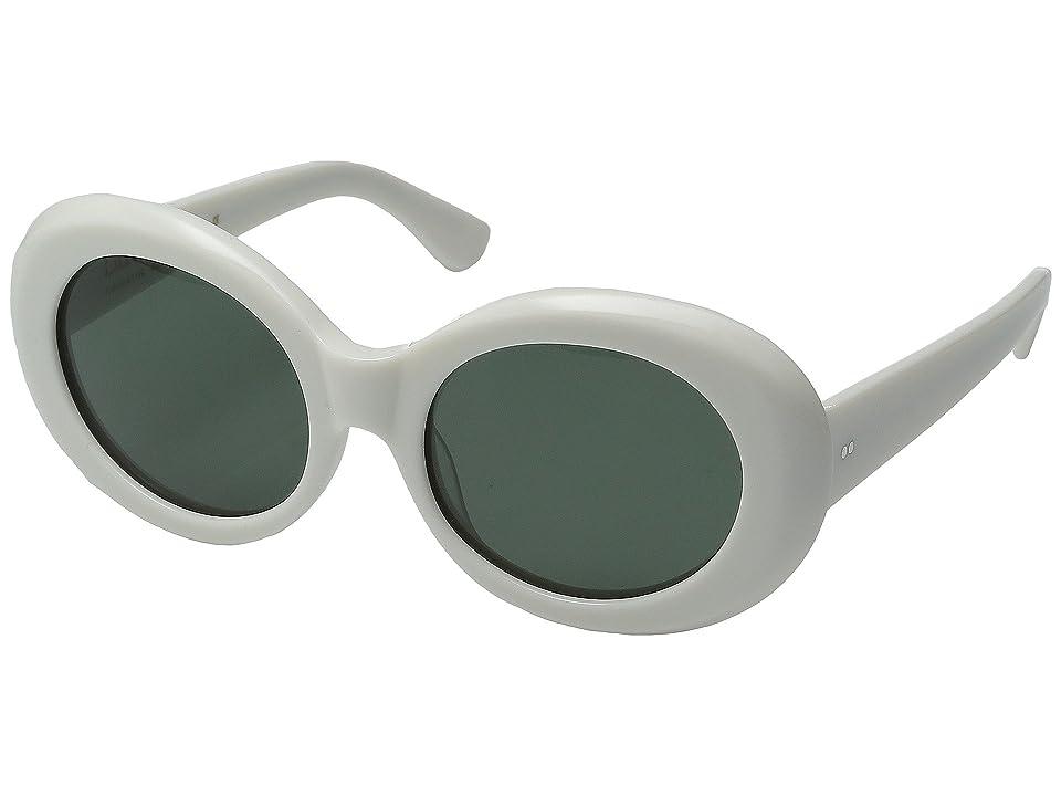 Retro Sunglasses | Vintage Glasses | New Vintage Eyeglasses RAEN Optics Figurative Peroxide Fashion Sunglasses $150.00 AT vintagedancer.com