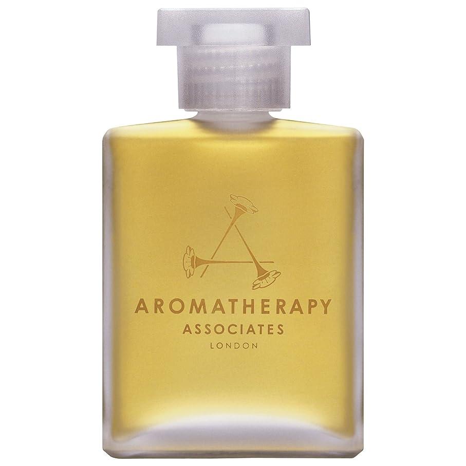 ギャロップハイキング一般的に[Aromatherapy Associates ] アロマセラピーアソシエイツは、夜のお風呂とシャワーオイル55ミリリットルを復活させます - Aromatherapy Associates Revive Evening Bath and Shower Oil 55ml [並行輸入品]
