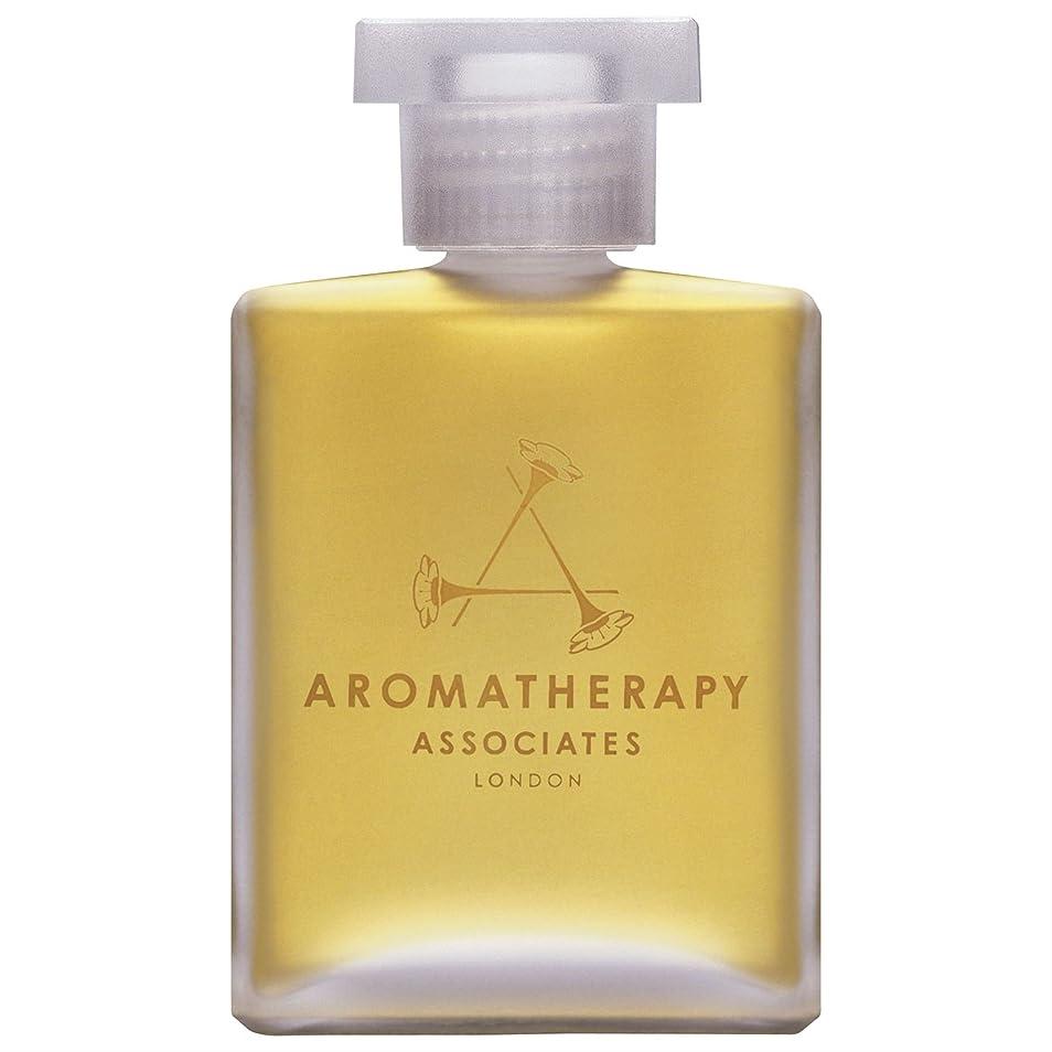 後退するマーチャンダイジング豚肉[Aromatherapy Associates ] アロマセラピーアソシエイツは、夜のお風呂とシャワーオイル55ミリリットルを復活させます - Aromatherapy Associates Revive Evening Bath and Shower Oil 55ml [並行輸入品]