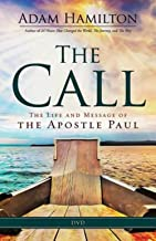 adam hamilton the call dvd