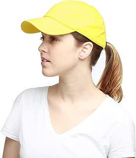 Unisex Blank Washed Low Profile Organic Cotton and Denim Dad Hat Baseball Cap