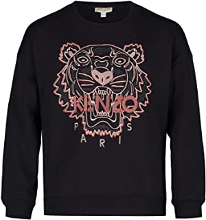 bd1bf995 Kenzo Kids Womens Copper Tiger Sweater (Big Kids)