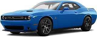 2016 Dodge Challenger 392 Hemi Scat Pack Shaker, 2-Door Coupe, B5 Blue Pearlcoat