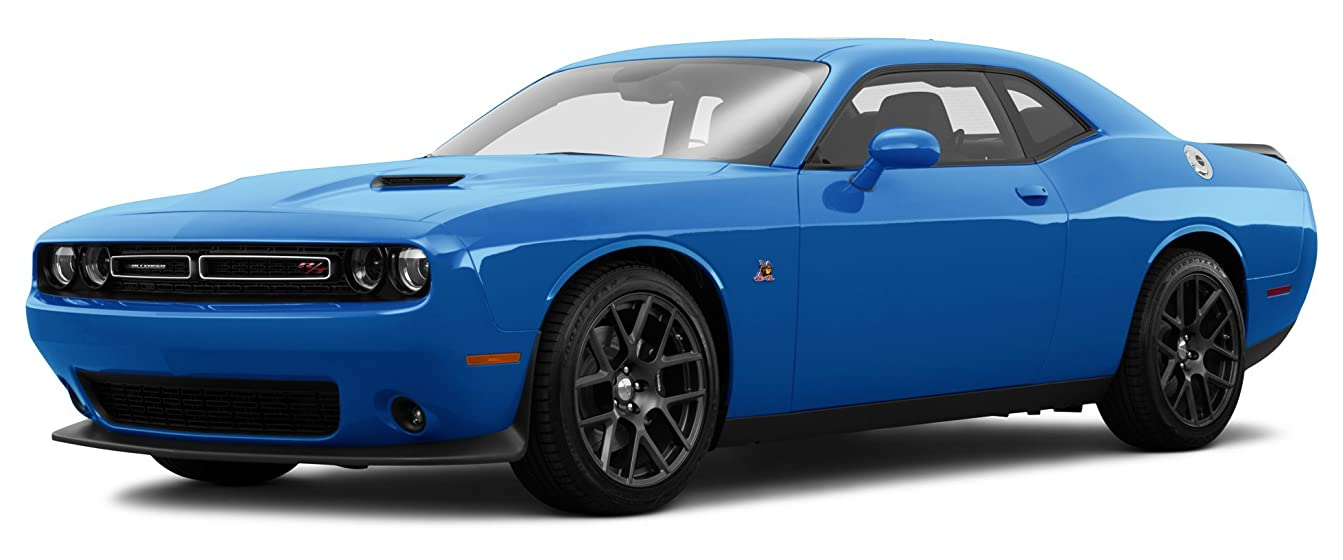 Amazon 2016 Dodge Challenger Reviews and Specs Vehicles