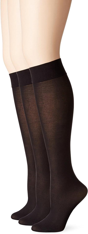 No Nonsense womens Silky Trouser Sock