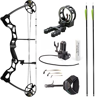 man kung 55lb compound bow