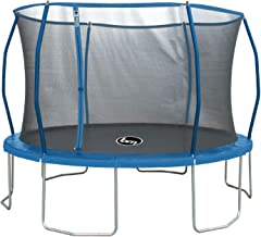 Best parkside 12 trampoline with enclosure Reviews