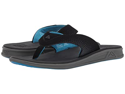 Reef Rover (Black/Blue) Men