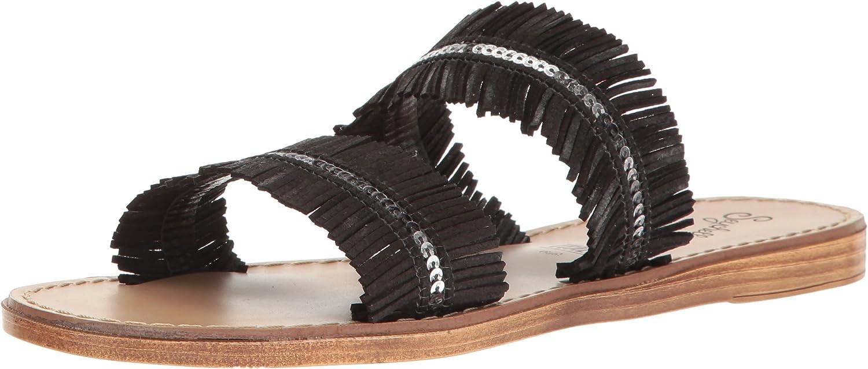 Seychelles Womens Someone Comin Dress Sandal